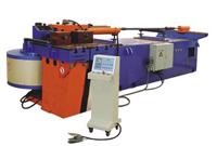 Φ32 single head hydraulic tube bending machine